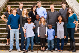 Family Picture 2011