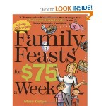 Family Feasts image