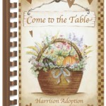 Come to the Table Cover copy