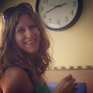Jennifer clock