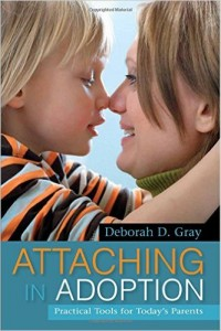 attachinginadoption