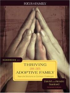 thrivingasanadoptivefamily