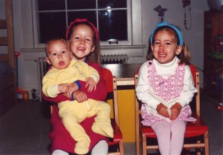 Homeschooling 1991