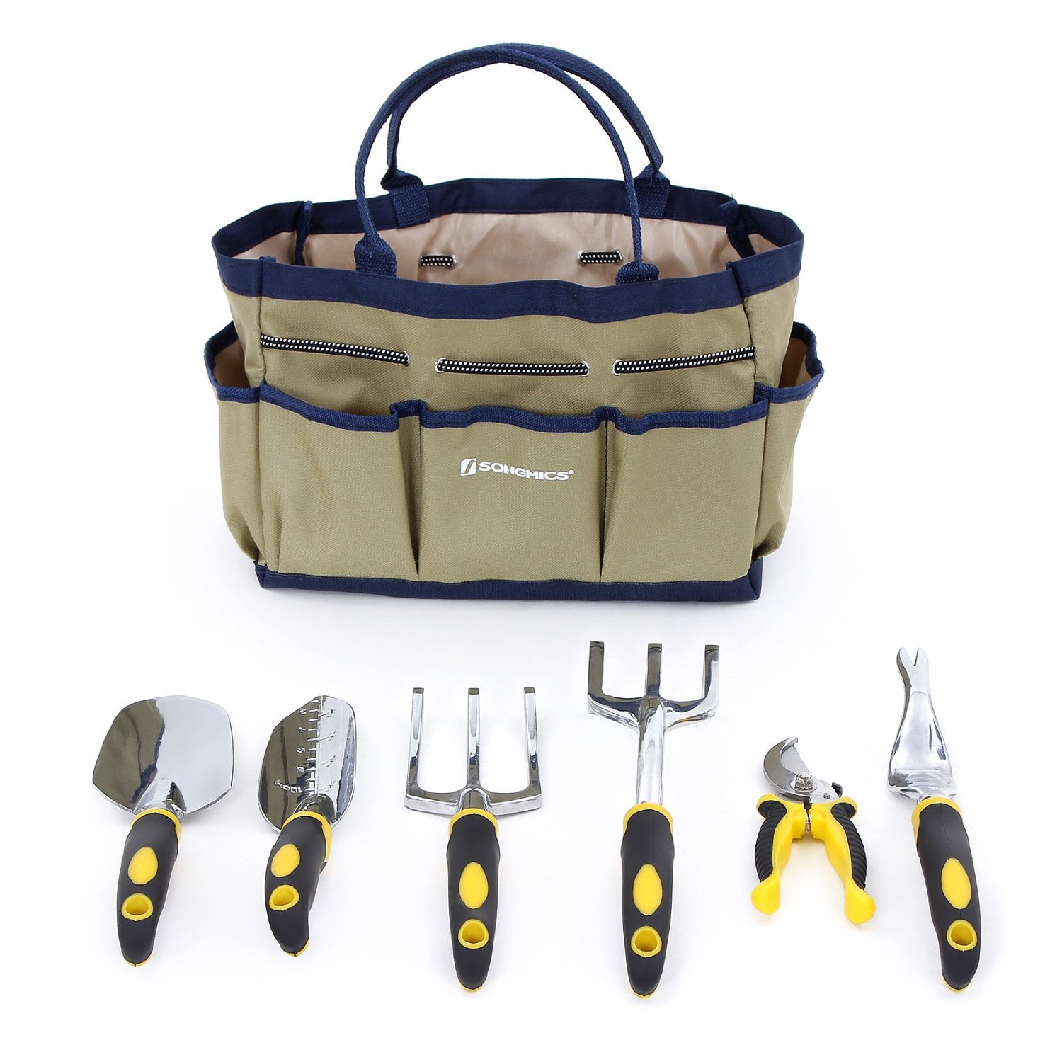 tote and tools
