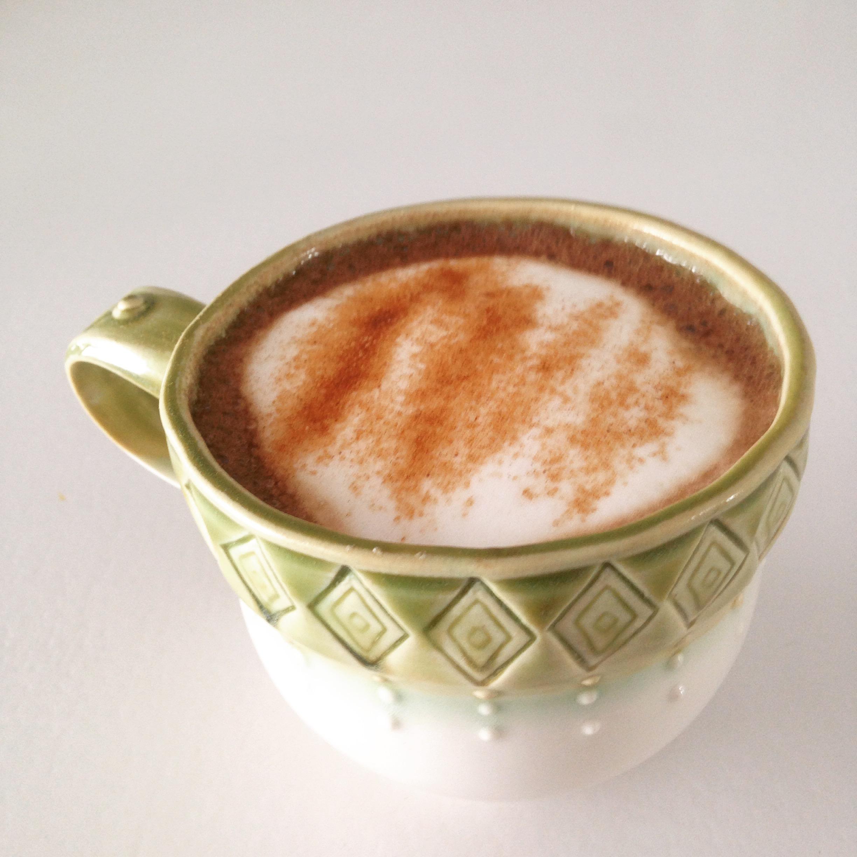 J SL coffee
