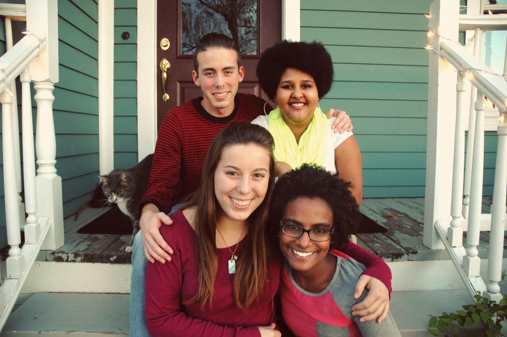 four teens Nov 14