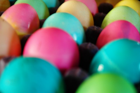 Six Tips for a Happy Easter With Kids