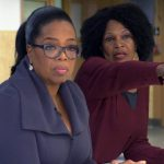 Oprah Sheds Light on Childhood Trauma