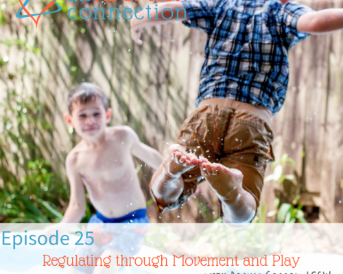 What to Do When Your Child Needs Help Regulating
