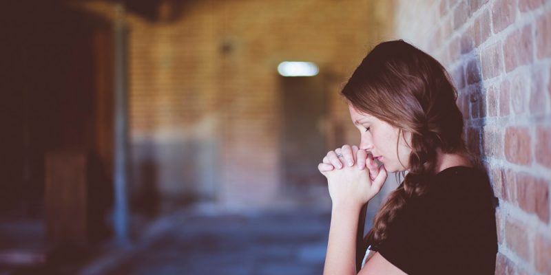 5 Reasons Prayer is Essential for Adoptive and Foster Moms