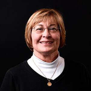 portrait Jayne Schooler